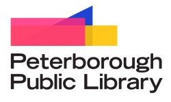 Peterborough Public Library logo