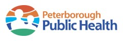 Peterborough Public Health Logo