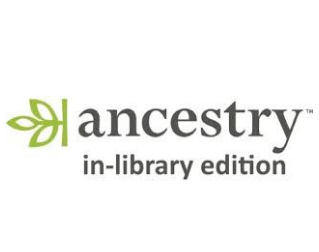 Ancestry Library Edition Logo